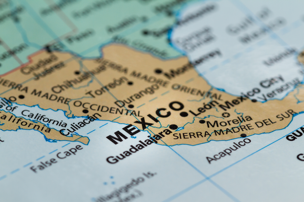 Mexico, passport, Visa, Travel, Home rentals