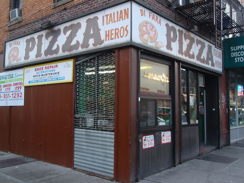 Difara, New York