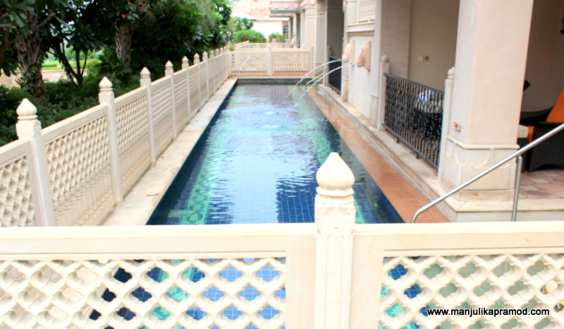 Pool suites, Hotel in Delhi