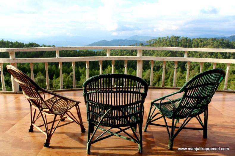 Places to stay in Uttarakhand