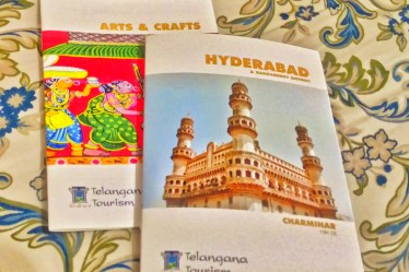 Telangana, Hyderabad