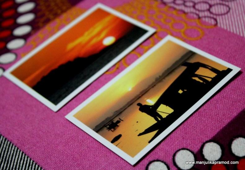 Travel photo, Photographs