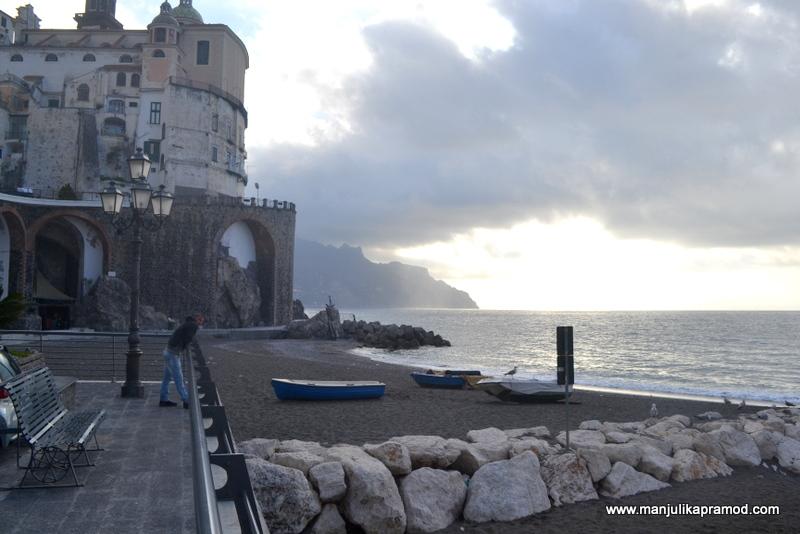 Costiera Amalfitana (Amalfi Coast),