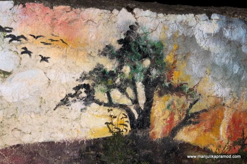 Jungle Wall Art