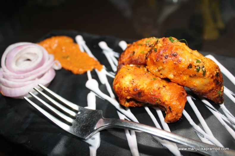 Gurgaon, Places to eat