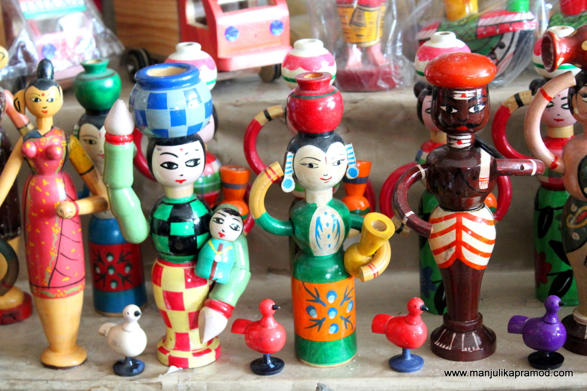 let us discover channapatna - the toy land of india