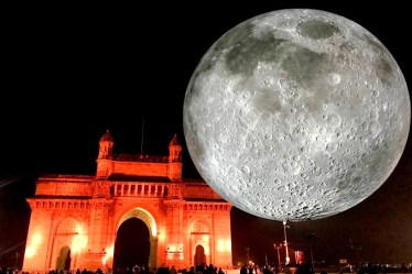 Museum of the Moon, British Council