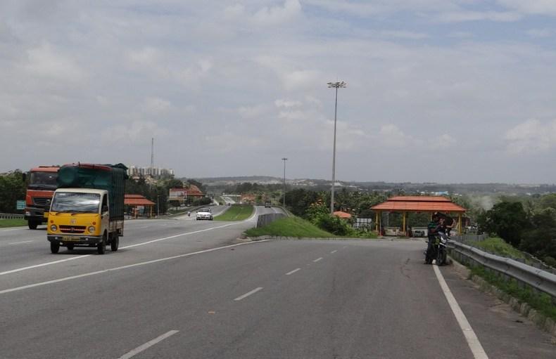 Bangalore, Coorg, Road trip