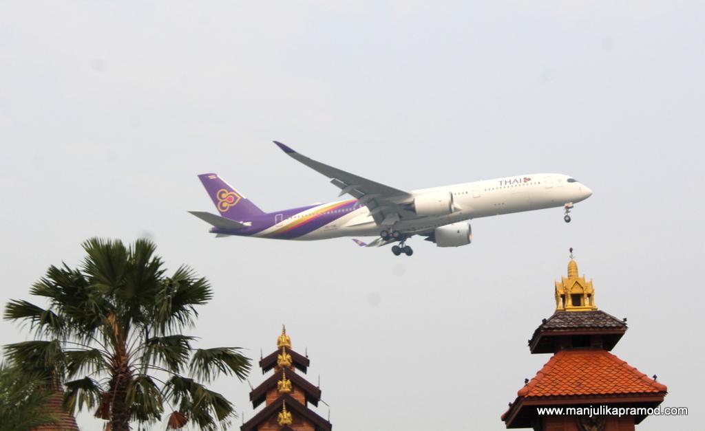 IIFA 2018, Thailand, Bangkok