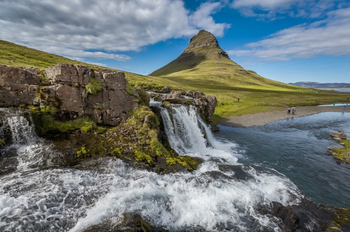 Iceland, Northern Icelands