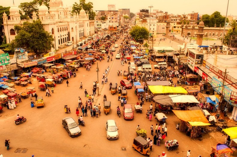 Hyderabad, Telagana,
