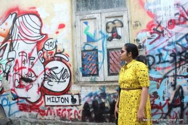 Article in Sakal Times, Mumbai