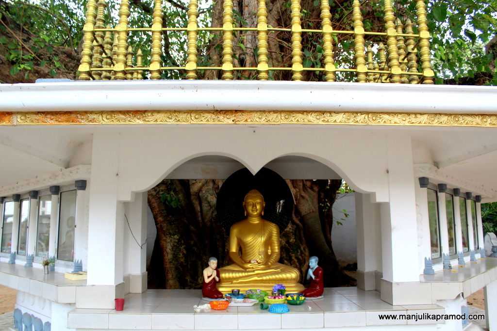 Buddhism in Colombo