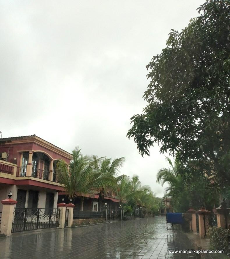 Lonavala in Monsoons