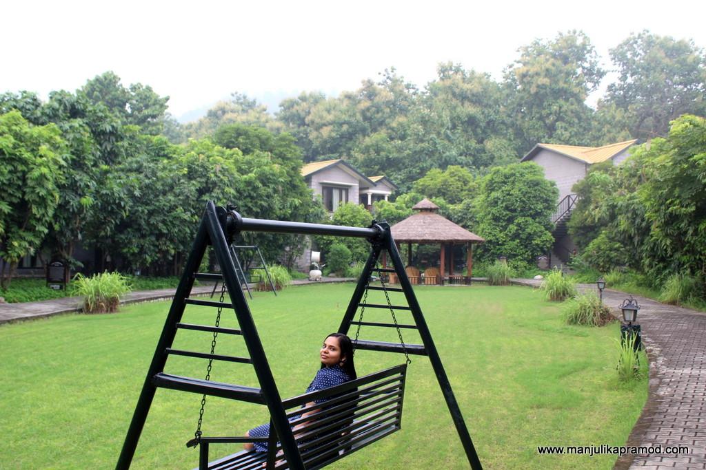 Aahana Resorts, Uttarakhand, Ramnagar