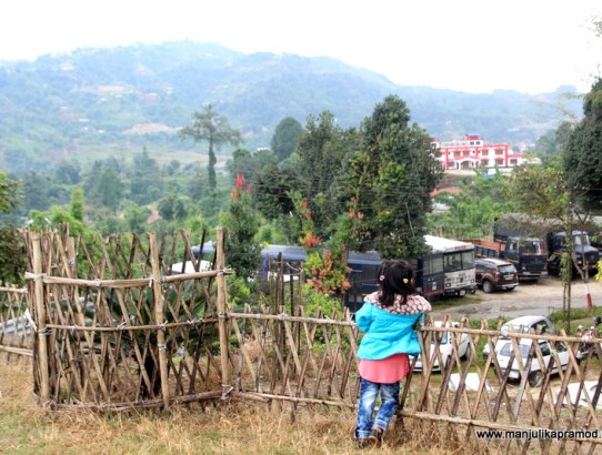 Explore and Discover Itanagar from my eyes!