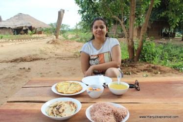My new year trip to Sri Lanka