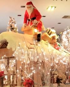 Bandra, Christmas