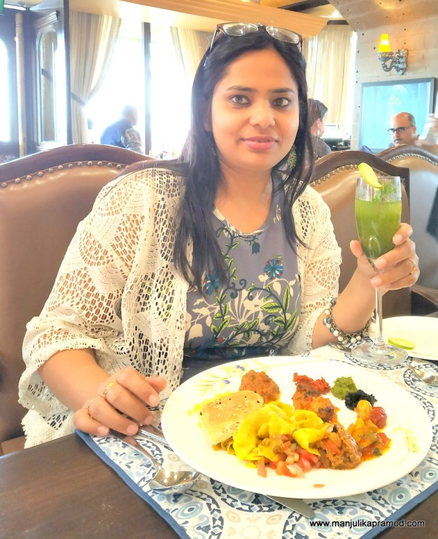 What is so special about Moroccan food?