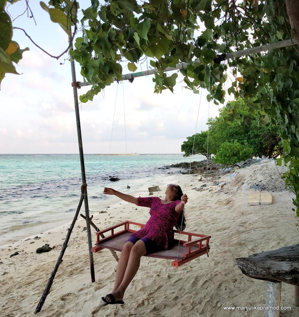 Islands of Maldives