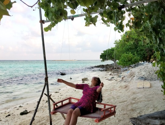 I Visited 5 Local Islands of Maldives. You must too!