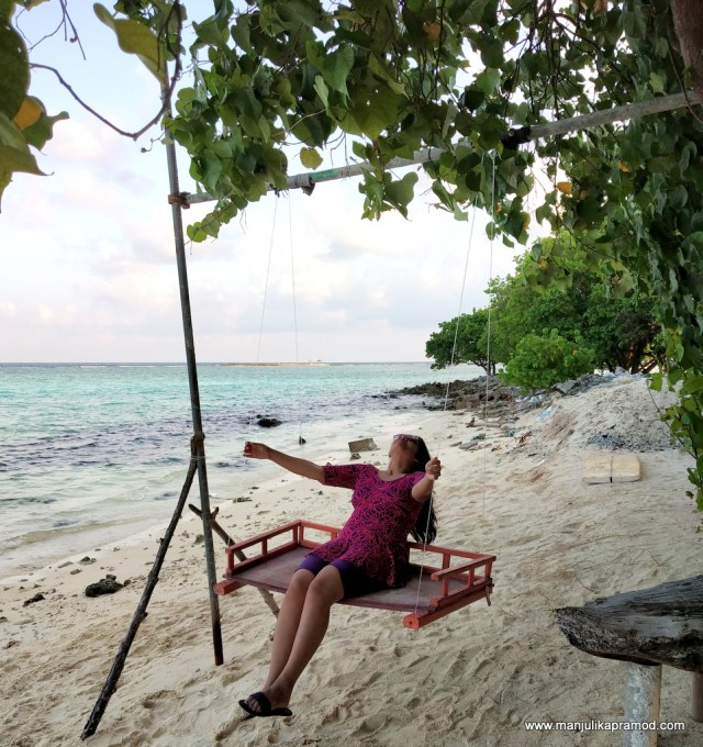 How to plan your Maldives trip on budget?