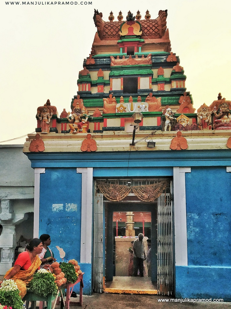 Have you seen visa temple?