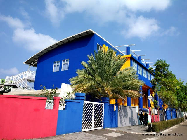 School in Hulhumale