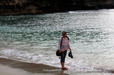 My Bali tour