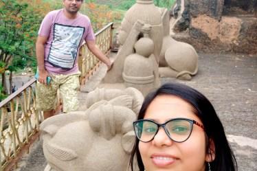 Exploring Vijayawada