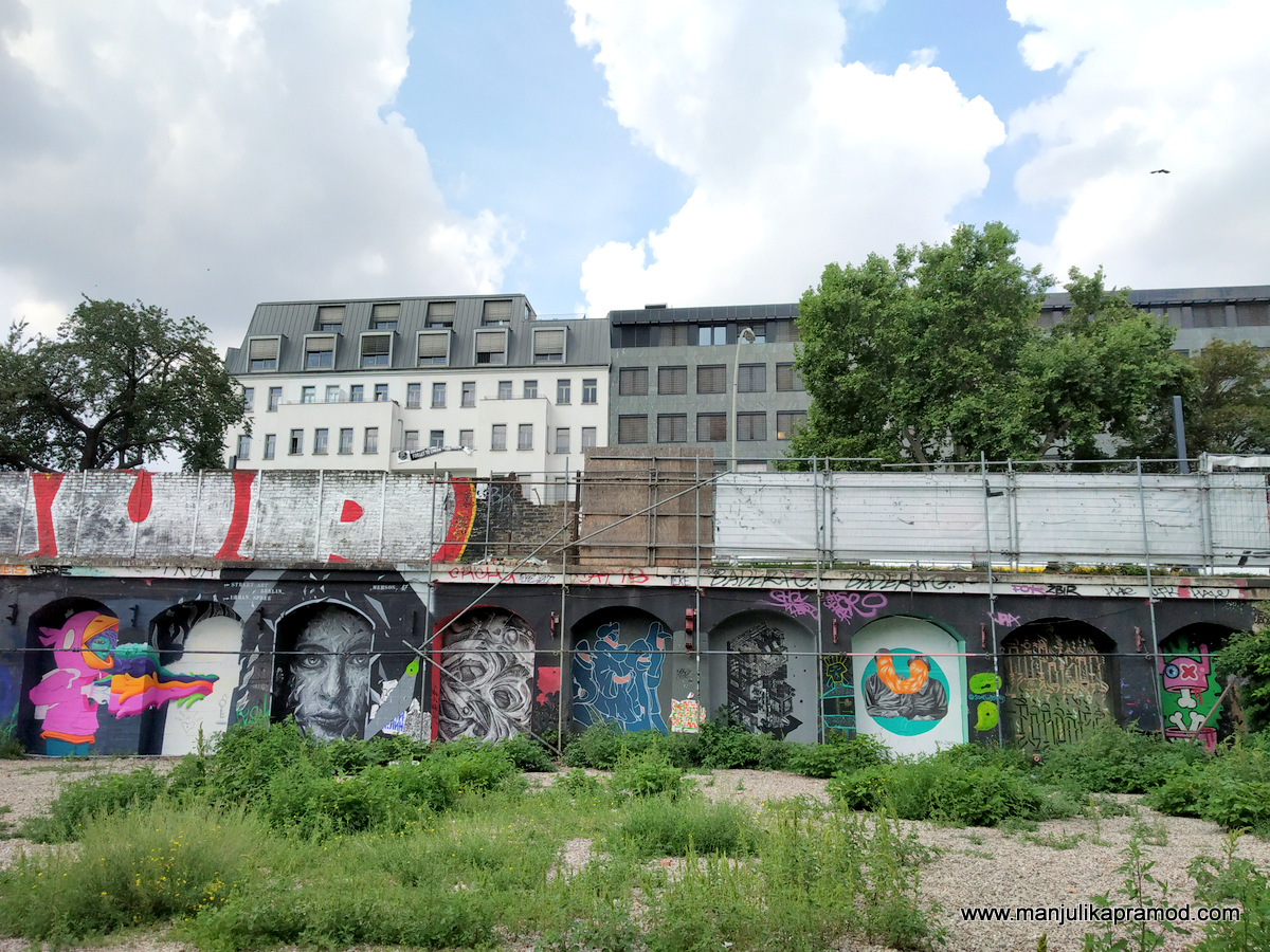 Sweetspots of Berlin
