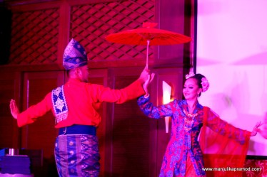 Art and culture in Malaysia Trip