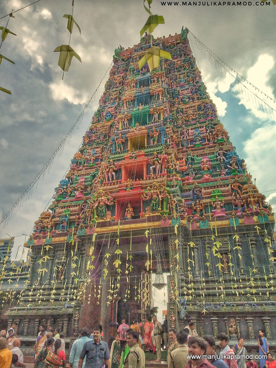 Kanakdurga Temple