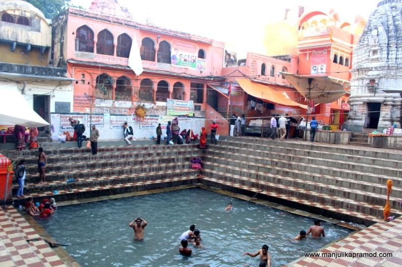 The popular sun temple of Lohargal