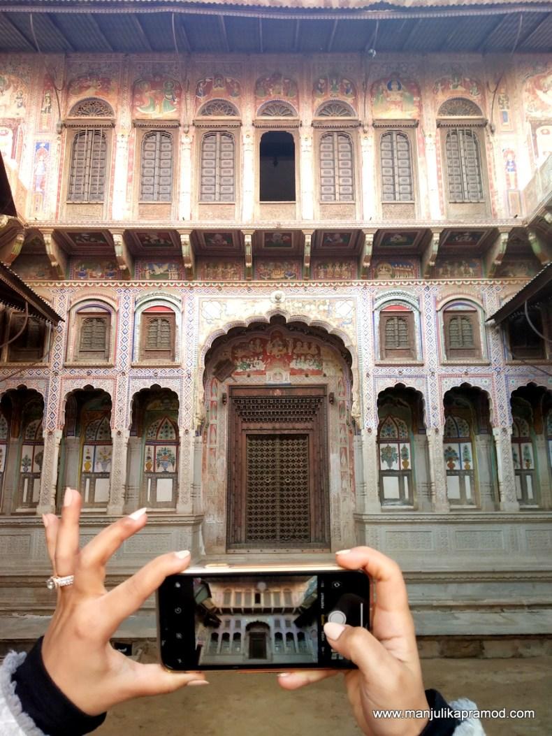 Murarka Museum Shekhawati