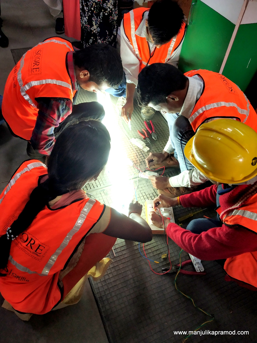 Skill development in Chhindwara
