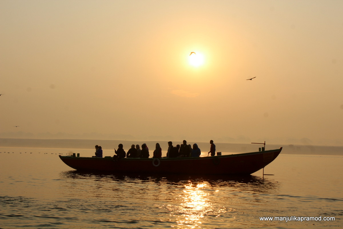 How to explore Varanasi on foot