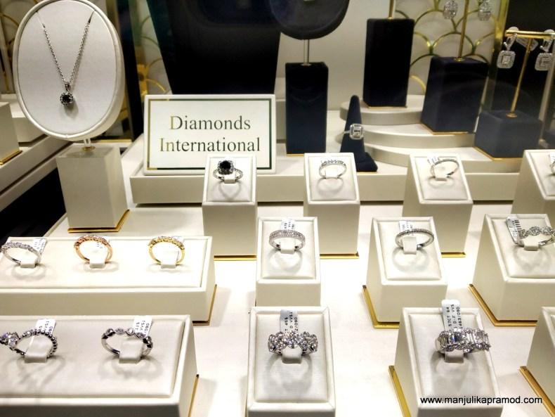 Why is Antwerp diamonds hub?