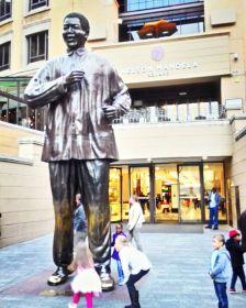 7 weekends in Johannesburg