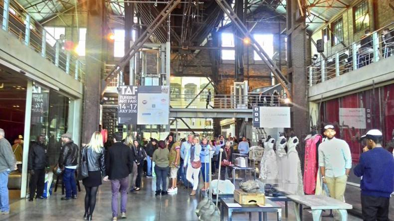 Turbine Art Fair