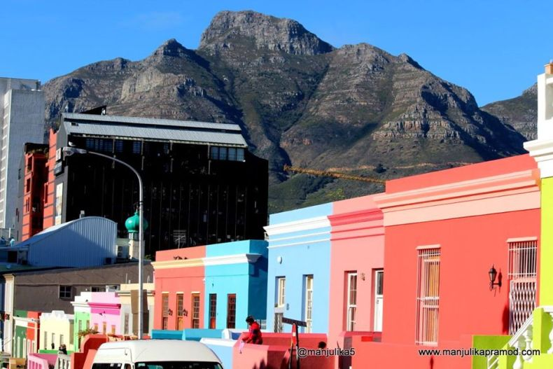 The most instagrammable neighborhood in CapeTown