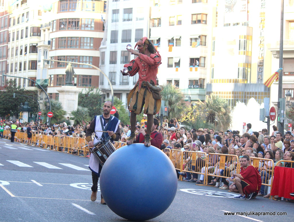 Valencian Community Day