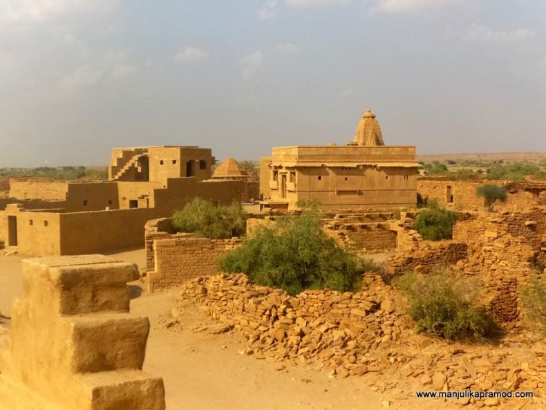 The story of Kuldhara
