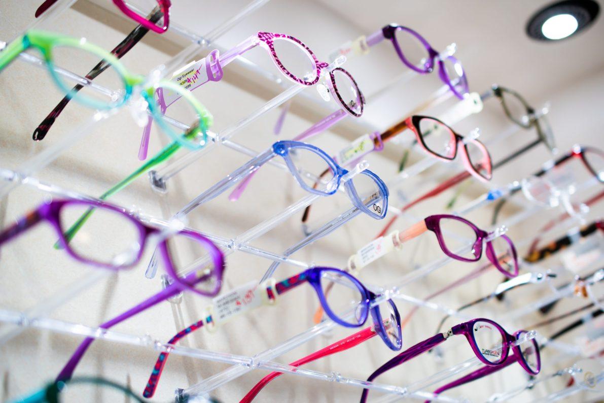 eyeglasses 2