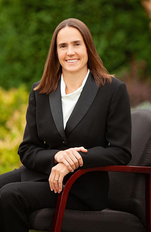 Dr. Emily Birkholtz, Mankato Ophthalmologist
