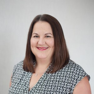 Kelly Clark, Accounting Resources Manager