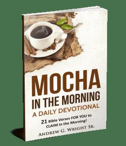 3D_Mocha In the Morning