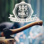 500 Chunks of Manly Wisdom111