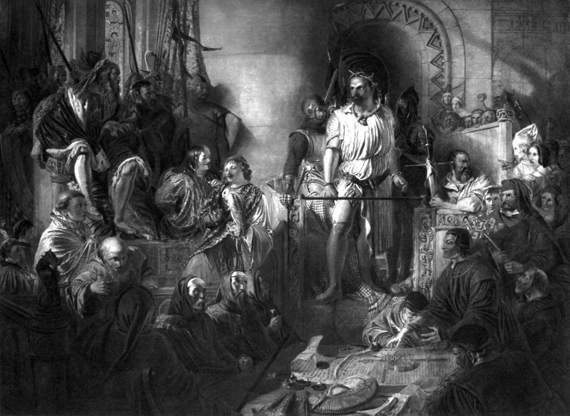 William Wallace – #mancrushmonday