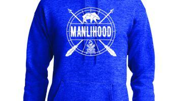 Manlihood Soft Canvas Hat  ebd0fdb5d9db